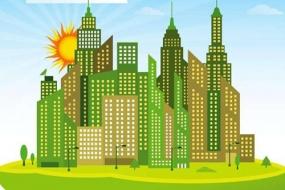"""绿色建筑如何""""化虚为实"""""""