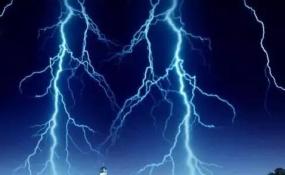 雷雨季到了,施工现场应做好哪些准备……