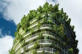 青岛发布绿色建筑与超低能耗建筑发展专项规划(2021-2025)