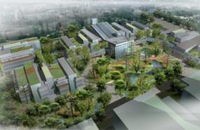 关于印发《湖北省绿色建筑创建行动实施方案》的通知