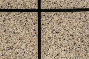 岩片复合模塑保温隔热一体板