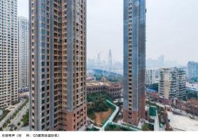 武汉--月湖琴声(材料:QS建筑保温砂浆)